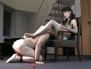 Japanese Housewife working as a Dominatrix Femdom Hooker (2 Hours)