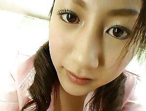 Mariko Shiraishi - 10 Japanese Beauties