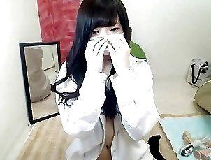 Japanese;Amateur webcam