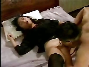 Vintage;Facials;Japanese;Vintage Sex Ryou Ariga...