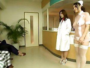 Blowjobs;Japanese;Nurse;Japanese Slurp;Cum Extraction;Blowjob and Cum;Japanese Nurses;Extraction;Blowjob Cum;Nurses Two Japanese...
