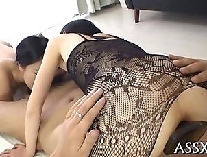 uncouth asian anal toying japanese video 2