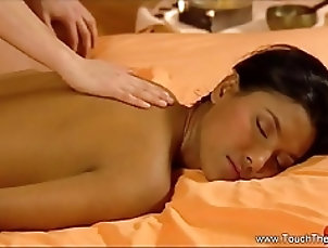 Lesbians;Massage;Touch The Body Channel;Asia Massage;Lovers Massage Lovers...