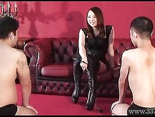 BDSM;Japanese;Femdom;Bondage;Slave;337799;HD Videos;Evaluation;Slave Femdom;Japanese Femdom Japanese Femdom...