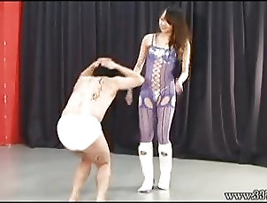 BDSM;Japanese;Mistress;Slave;Mistress Land;Japanese Mistress;Crotch Japanese Mistress...