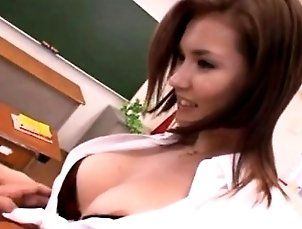 Anal,Ass,Fingering,Japanese,Uniform Japanese Porn...