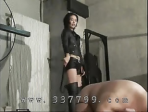 BDSM;Japanese;Mistress;Slave;Whipping;Mistress Land;Enema;Whip;Slaves Mistress hit the...