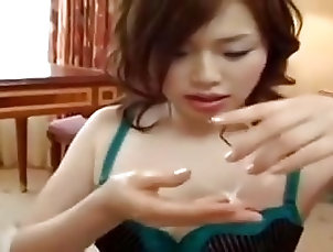 Asian;Blowjobs;Cumshots;Big Natural Tits;Beautiful beautiful and...