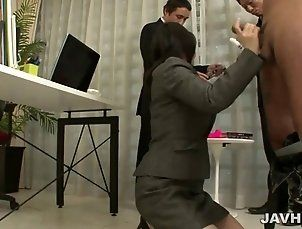 Asian;Babes;CFNM;MILFs;Japanese;Boss;European;Big Tits;Kissing;Cam Show;Japan;18 Years Old;Caucasian;Servicing;Bosses;Jav HD Yuuna Hoshisaki...
