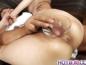 Asian;Bondage;Cumshots;Japanese;Sex Toys;Shiina;Asian Vibrator;Asian Babe;All Japanese Pass Asian babe Riku...