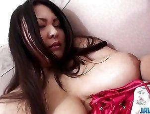 Asian;Hardcore;Japanese;POV Huge tits, Airi...