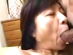 Mature Asian Squirts