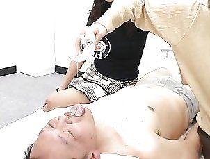 Asian;Femdom;Japanese;Spitting;Sexy Japanese Girls;Japanese Girls;Sexy Girls;Sexy Two sexy Japanese...