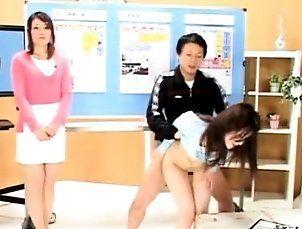 Asian,Facial,Group Sex,Hardcore,Japanese Huge Bukkakes For...
