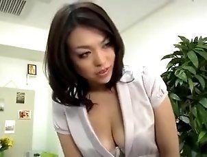 Japanese Hairdresser