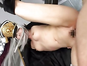 Asian;Cumshots;Japanese;Creampie;Cosplay;Haruka;Free Cosplay Haruka Hakii...
