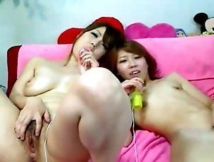 Japanese video Webcam Lesbian
