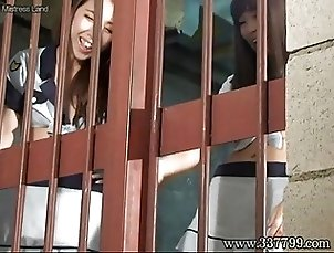 CFNM;Handjobs;Japanese;Two Cute;Girls Play;Cute Girls;Play;337799 Two cute girls...