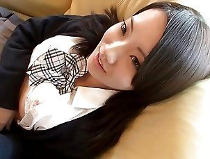 JOI;Creampie;Japanese Indecent and...