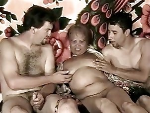 Asian granny loves young cocks (Sid69)