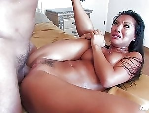 Asian;Babes;Brunettes;Hardcore;Pornstars;Asa Akira;HD Videos;Hardcore Fucking;Fucking Asa gets a...