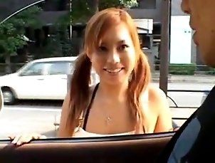 Japanese She gives new...