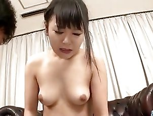 Asian;Blowjobs;Teens;Facials;Japanese;Jav HD;Rough Pounding;Pounding;Rough;Tiny Koyuki Ono...