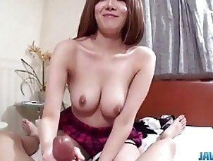 Asian;Hardcore;Japanese;POV Style;Sexy POV;Amazing;Sexy;Jav HD Yuna Hirose...